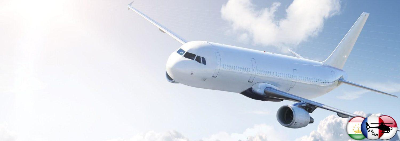 Авиакомпания «Лайт Эйр» от CofranceSARL
