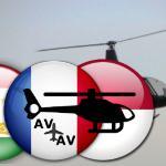"""ЗАО АК """"Лайт Эйр"""" приступает к освоению нового типа авиационной техники - вертолета Robinson R-66"""