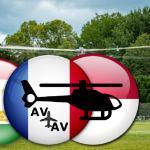 Вертолеты в Уфе: персональные рейсы и обзорные экскурсии